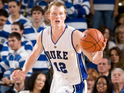 Singler leads Duke past Miami