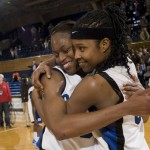Duke women clinch ACC regular season crown