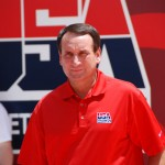 Coach K talked USA Basketball just moments ago and BDN audio brings you what was asaid hot off the press