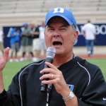 Cutcliffe talks the Spring Football game with BDN