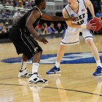 Kyle Singler now turns his attention the the Baylor Bears who stand in Duke&#039;s path to the Final Four - Photo courtesy of Duke Blue Planet