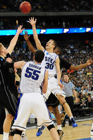 Photo - Duke Blue Planet