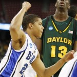 Duke defeats Baylor – More reaction from Andre Dawkins and Steve Wojciechowski