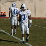 Duke Defense Shines in Scrimmage