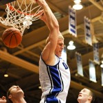 Mason Plumlee - Lance King Images