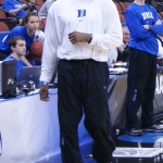 Duke Assistant Coach Nate James Previews California for BDN