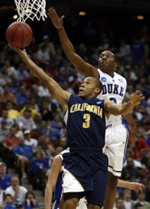 Nolan Smith leads Duke past California
