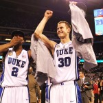 Duke's special senior class leaves lasting memories for the Blue Devil Nation