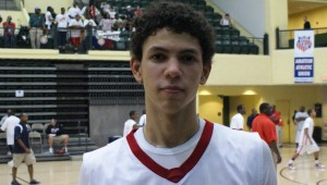 Austin Rivers leads team to win at Nike EYBL