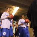 BDN chats with Duke's Andre Dawkins in Indy