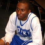 Duke&#039;s Nolan Smith - BDN Photo