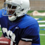 Desmond Scott - Duke football opens the season with Elon and has a home schedule which features Alabama.  To purchase tickets visit GoDuke.com