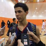 "One of the prospects Krzyzewski wants to coach in the future is Austin Rivers, son of Glenn ""Doc"" Rivers former NBA player and coach of the Boston Celtics.  Read more about the Rivers recruitiment on BDN Premium"
