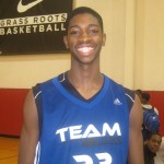 BDN's Andrew Slater scores an in depth interview with Duke prospect Amile Jefferson