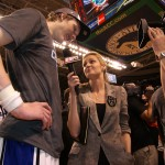 Duke's Singler and Smith named team captains for 2010-11