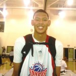 In depth one on one interview with 2012 stud Isaiah Austin
