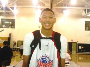 Isaiah Austin
