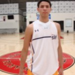 BDN checks in with Austin Rivers at the Elite 24