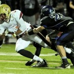 Duke Football lands sure handed wideout Blair Holliday