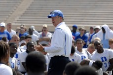 Head Coach David Cutcliffe added Tanner Stone to the Duke class of 2012 Wednesday.