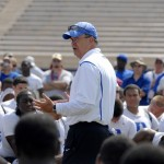 The Cutcliffe interview part III – Duke coach talks football in length