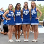 Monday Musings DUke Cheerleaders Pics Return!