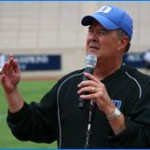 Cutcliffe addresses the media, gives a behind the scenes facilities tour
