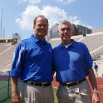 Cutcliffe Talks 2010 Duke Football – Audio Interview Part IV
