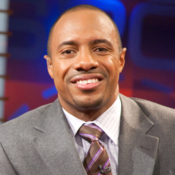 Jay Williams - ESPN Analyst