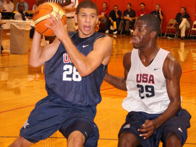Photo Courtesy of USA Basketball
