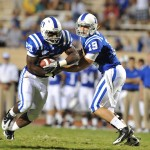 Wake outlasts Duke in a 54-48 shootout win