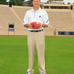 Coach David Cutcliffe - BDN Photo