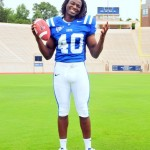 Duke safety Matt Daniels is poised for an All-ACC senior season