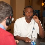 Nolan Smith at ACC Media Day - Photo Lance Images.com for BDN