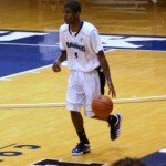Kyrie Irving will be in a Duke uniform the next time he is on Coach K Court