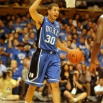 Seth Curry - Rick Crank for BDN