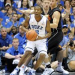 Duke vs. Princeton Photo Gallery