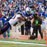 Duke and Virginia look headed for another thriller in Wallace Wade Stadium -Lance Images
