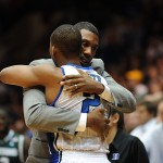 Duke vs Michigan State Photos