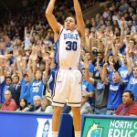 Balanced Blue Devils Topple Temple 90-67