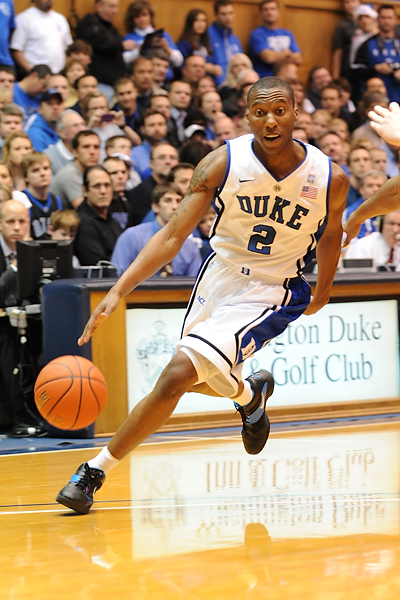 Nolan Smith PG