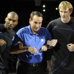 Coach K garners his 880th win &#8211; Post Game Press Conference Audio from BDN