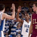 Photo courtesy of Duke University Photo and GoDuke.com