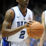 Game Notes – Duke vs Butler