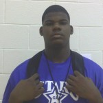 Toiny Parker - BDN Photo Check out what the top Duke prospect has to say in BDN Premium&#039;s latest interview