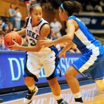 Photo Gallery – Duke vs Kentucky Women