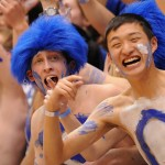 Duke v. Boston College Photo Gallery