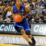 Nolan Smith - BDN Photo