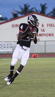 Bilal Marshall was the first 2012 QB with a Duke offer and remains a top target