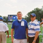Duke was one of the first schools to offer Patrick DeStefano